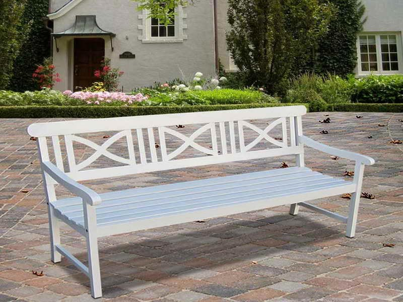 Outdoor Wood Bench Plans Free,