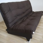 : Queen Size Futon Sofa