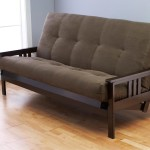 : Queen Size Futon Sofa Bed