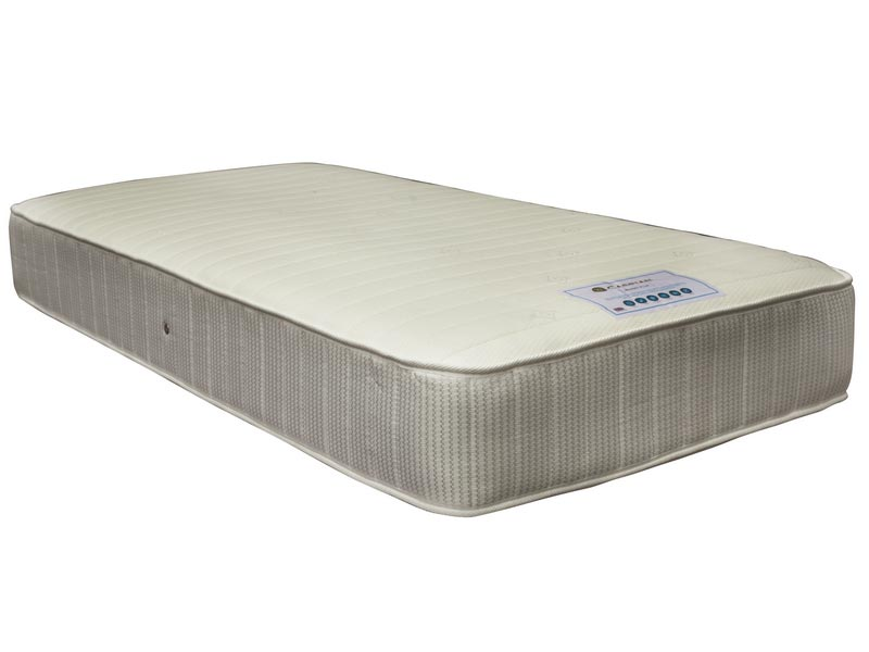 Single Memory Foam Mattress Uk
