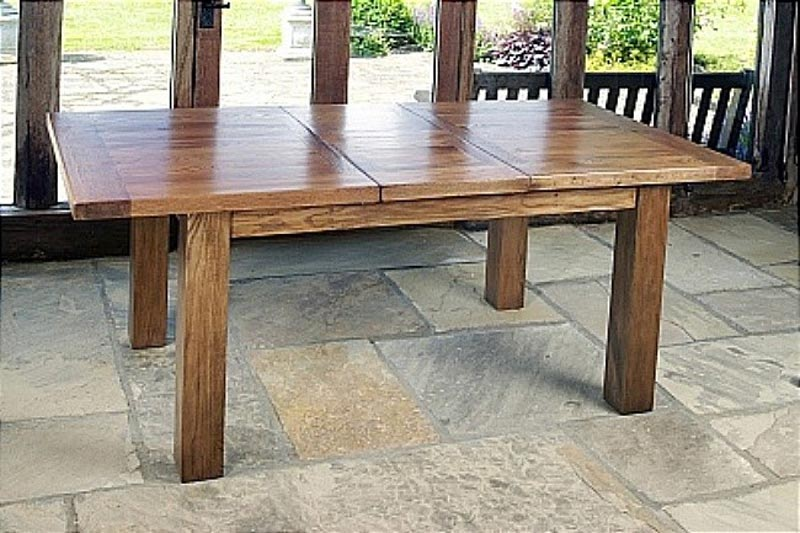 Small Oak Dining Table Extending Cheap