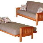 : Sofa Bed Vs Futon