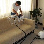 : Sofa Upholstery Cleaning