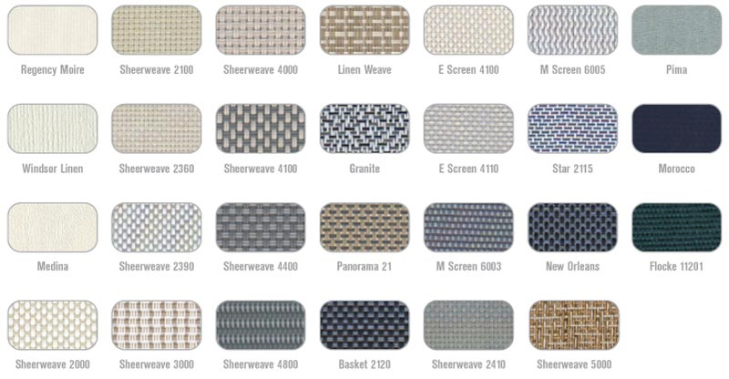 Sofa Upholstery Fabric Types on Different Roof Types