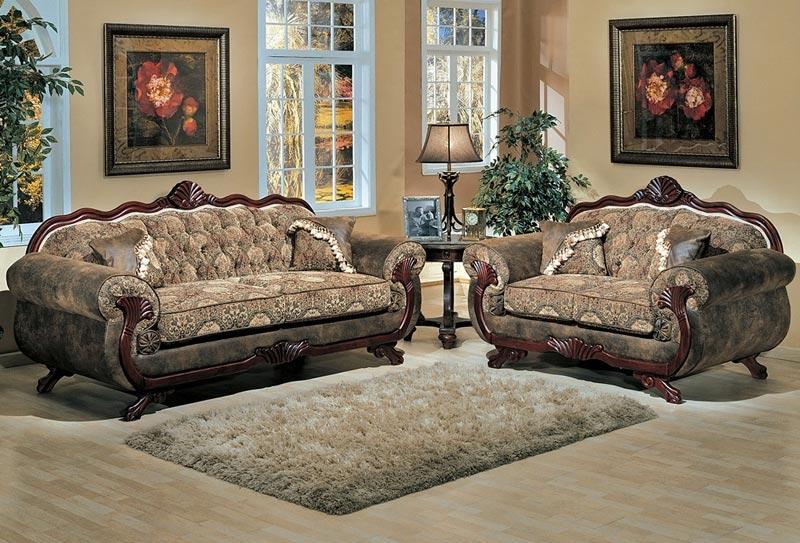 Sofa Upholstery Material