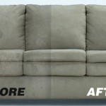 Sofa Upholstery For A More Grotesque Appeal