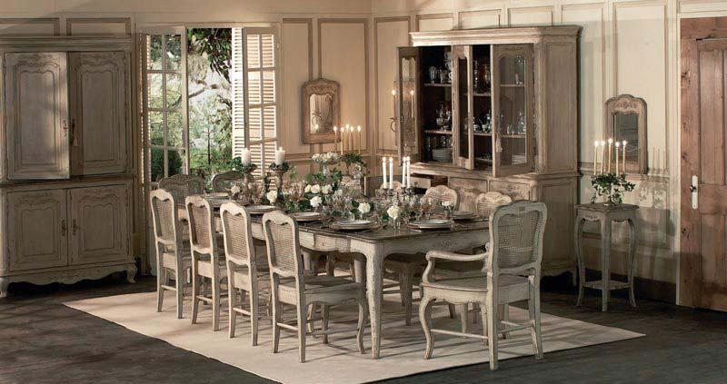 10 Piece Formal Dining Room Sets
