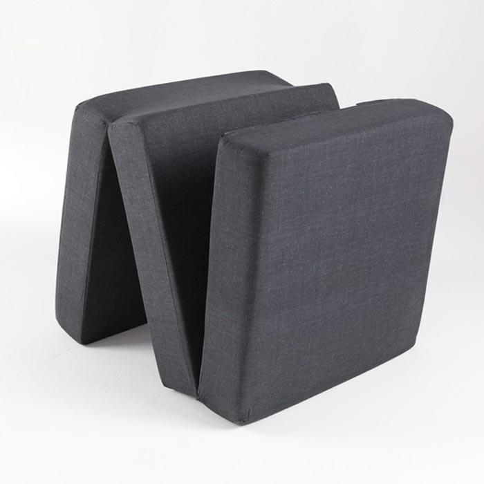 3 Fold Foam Mattress