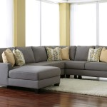 : 4 Piece Sectional Sofa