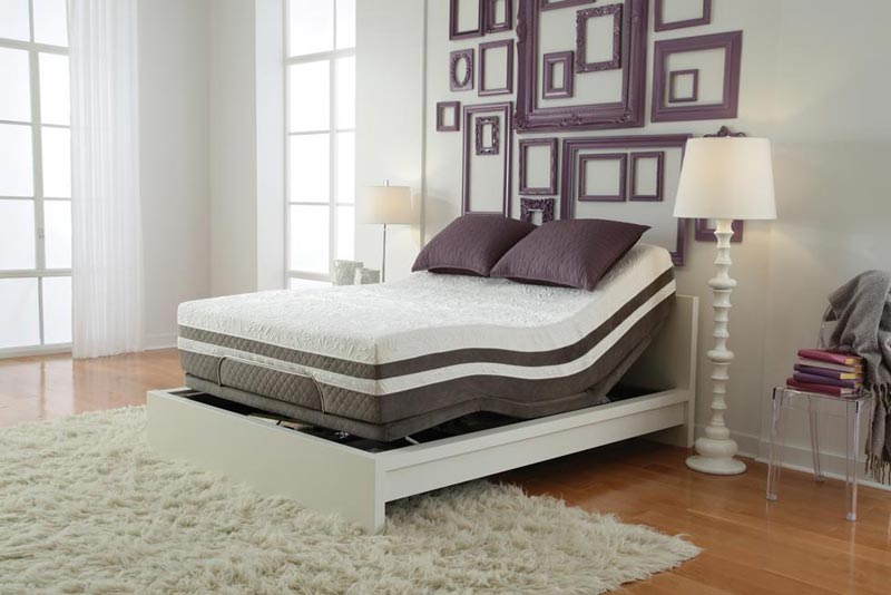 Adjustable Bed Mattress Pad