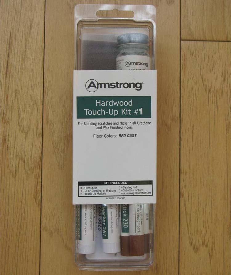 Armstrong Laminate Floor Repair Kit