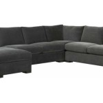 : Axis Ii 4 Piece Sectional Sofa