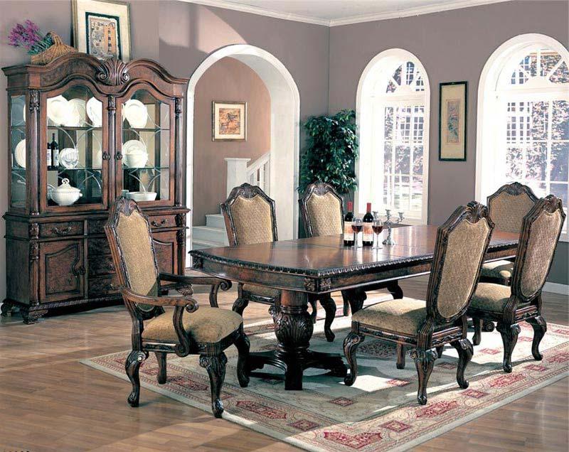 Broyhill Formal Dining Room Sets