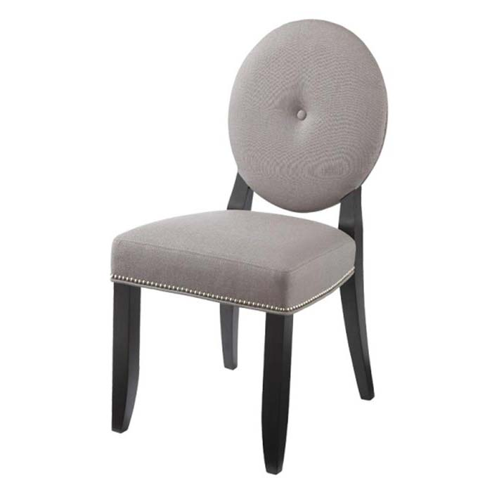 Buy Fabric Dining Chairs
