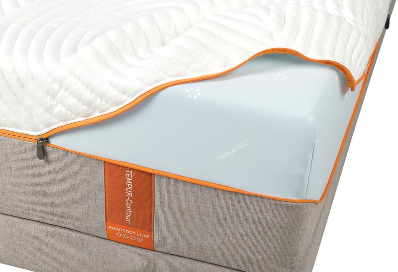Buy Tempurpedic Mattress Cover