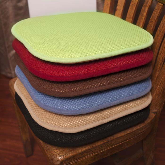 Contemporary Dining Chair Cushions