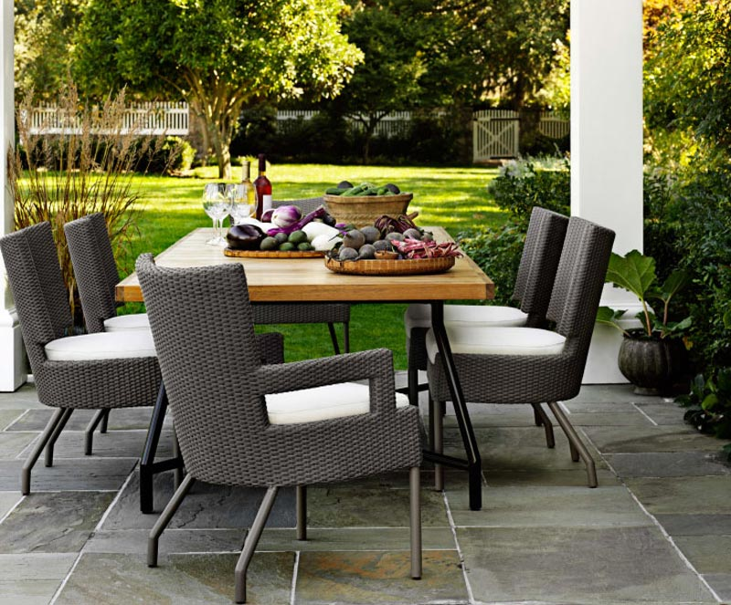 Contemporary Outdoor Furniture Cheap