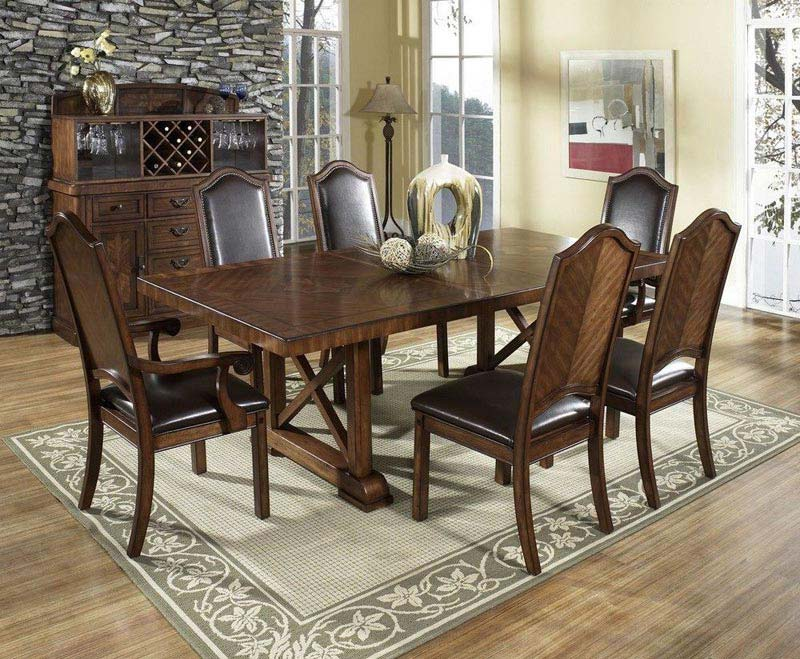 Costco Dining Table Set Walmart