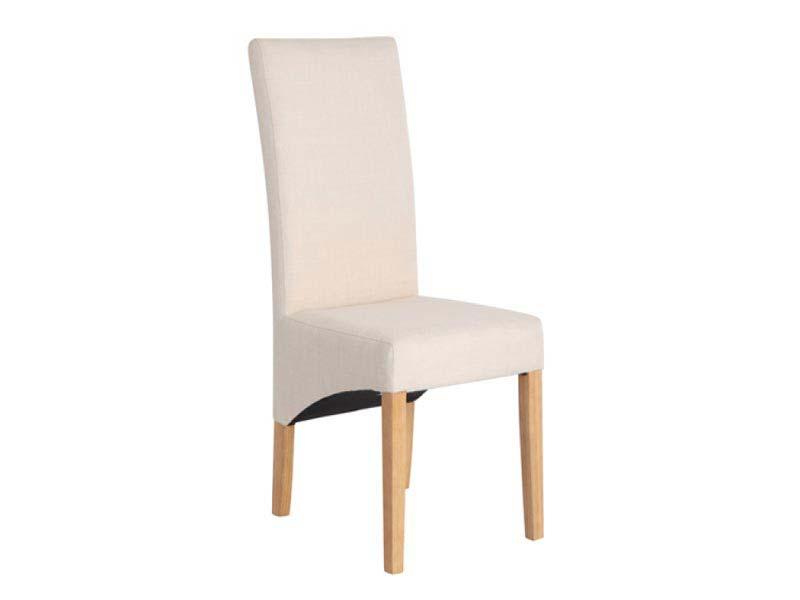 Cream Fabric Dining Chairs Uk
