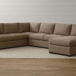 : Davis 4 Piece Sectional Sofa