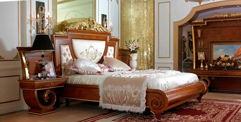 Discount Luxury Bedroom Furniture