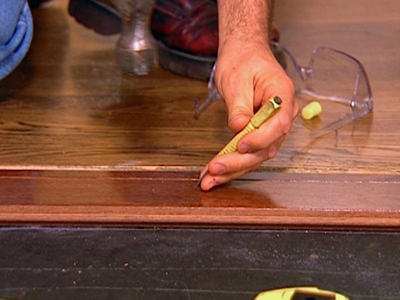 Floormaster Laminate Floor Repair Kit