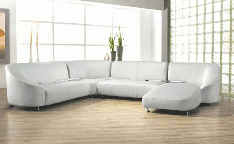 Hokku Designs Braxton 4 Piece Sectional Sofa Set