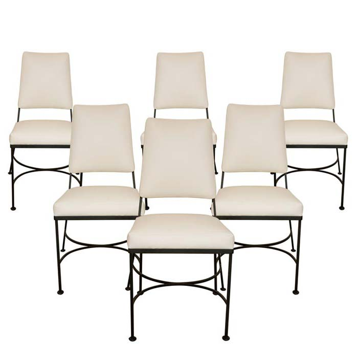 Indoor Outdoor Dining Chairs