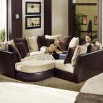 : Jackson Canyon 4 Piece Sectional Sofa
