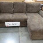 : Jacobsen 3 Piece Sectional Sofa