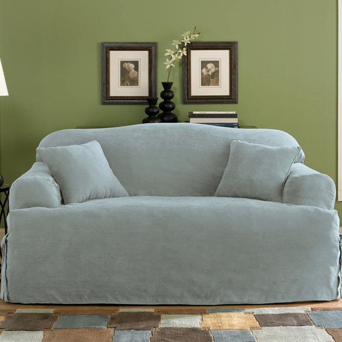 Kmart Sofa Covers With Pillow