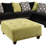 : Montego 4 Piece Sofa Sectional