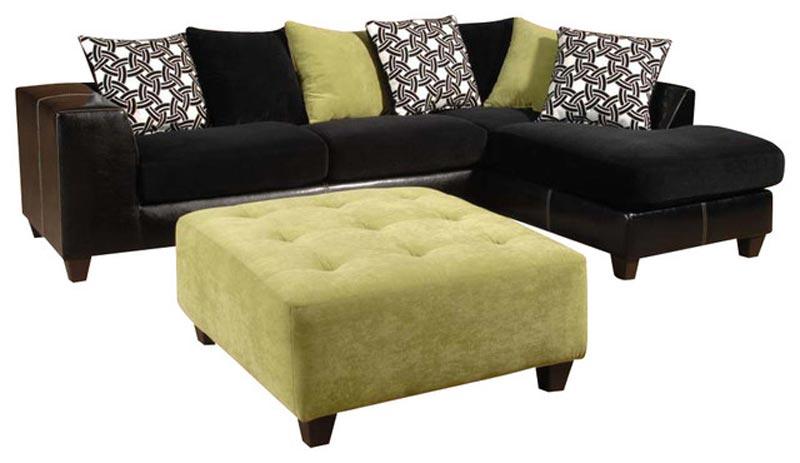 Montego 4 Piece Sofa Sectional