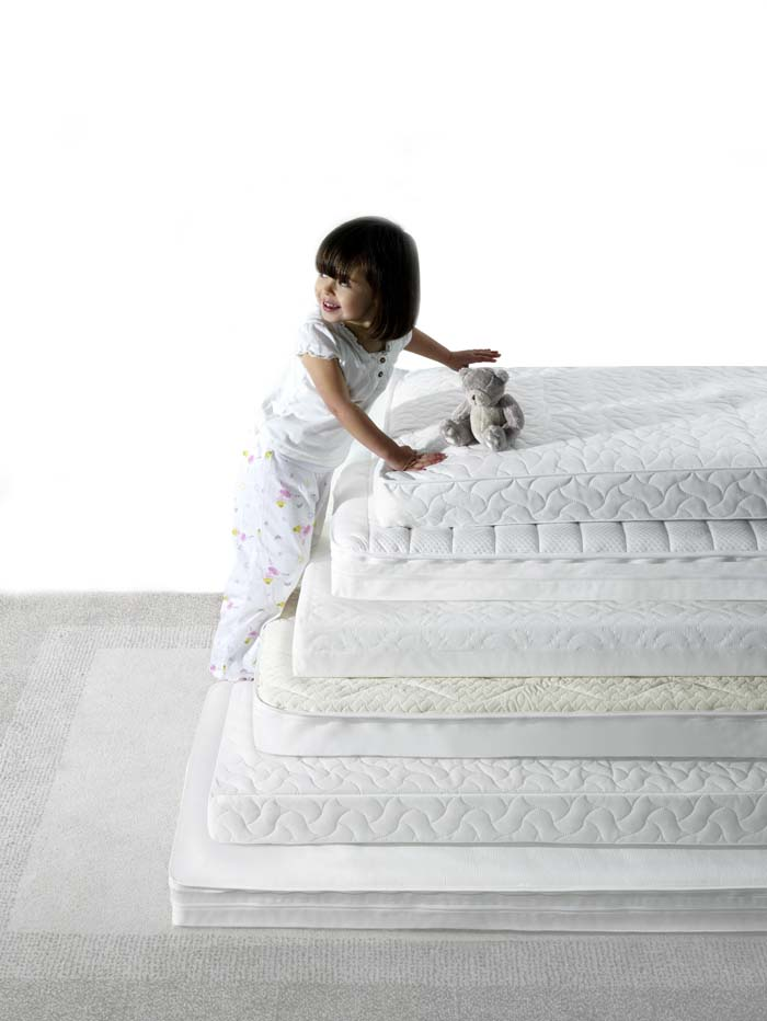 Most Comfortable Baby Mattress