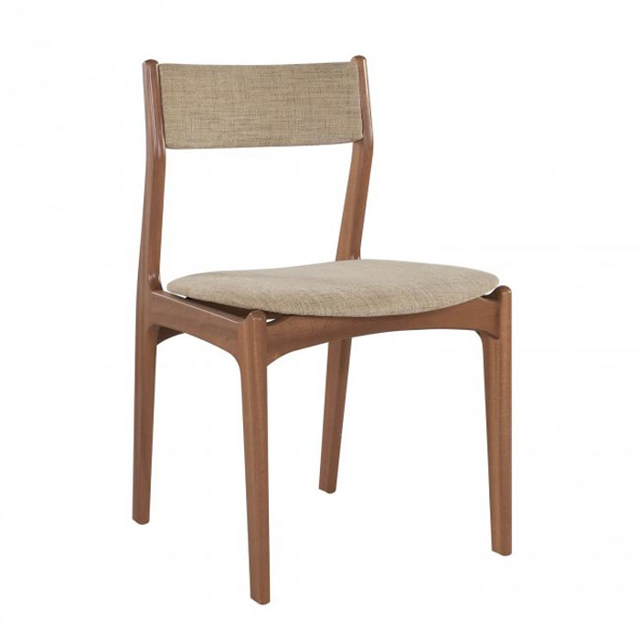 Nathan Low Back Dining Chairs