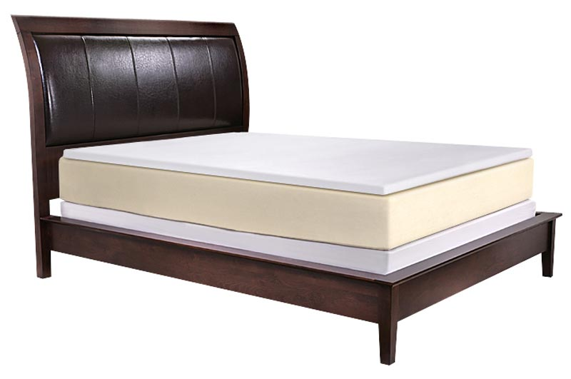 Sleep Science 9 Natural Latex Queen Mattress