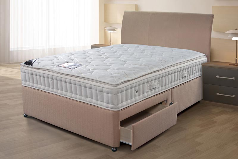 Sleepeezee Select Visco 1000 Mattress