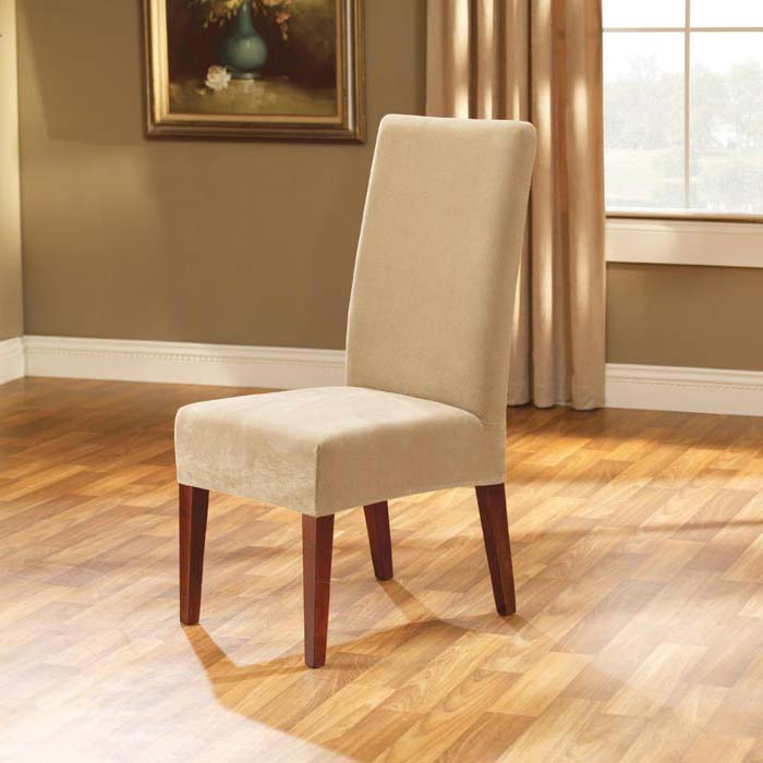 Watch Out For These Dining Room Trends For 2018: Various Models Of Dining Room Chair Slipcovers With Arms