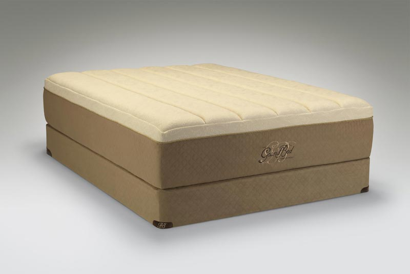 Tempur Pedic Box Spring Cal King
