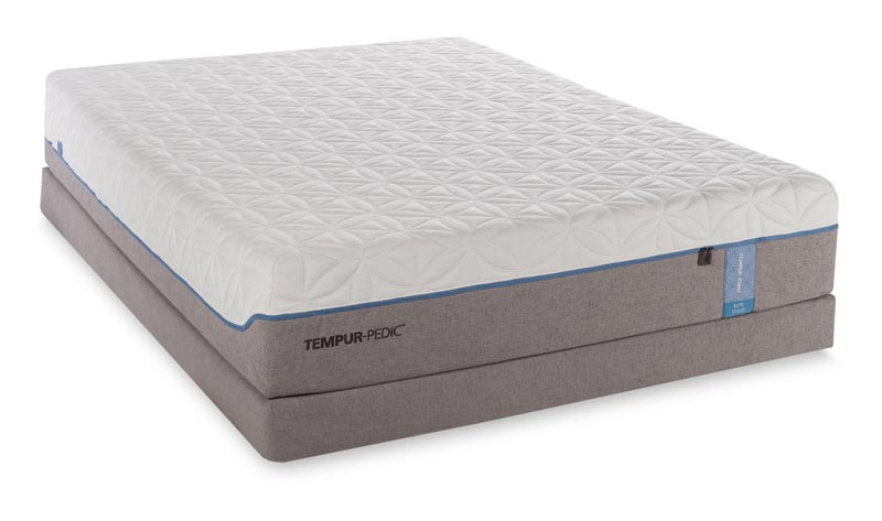 Tempurpedic Box Spring King