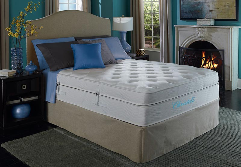 Tempurpedic Cloud Deluxe Mattress