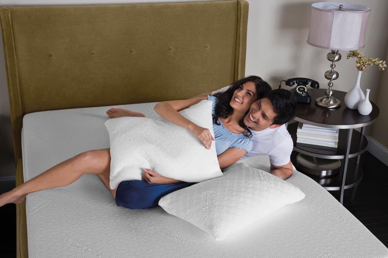 Tempurpedic Deluxe Bed Reviews