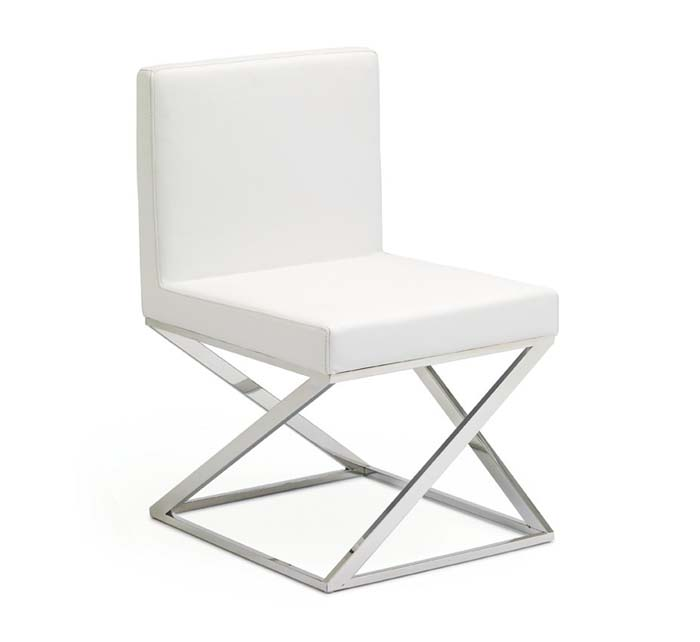 White Dining Chairs Sydney