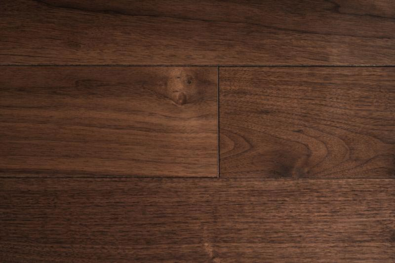189Mm Engineered Walnut Flooring