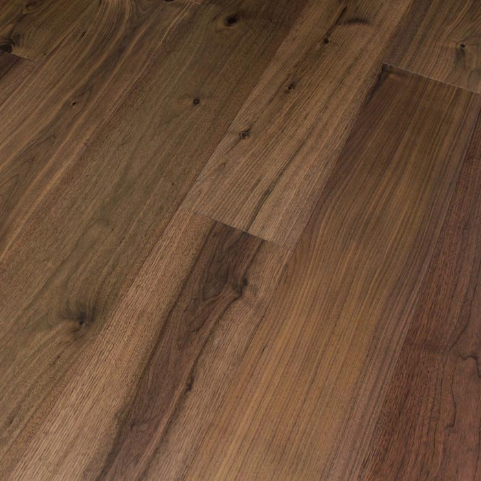 20Mm Engineered Walnut Flooring