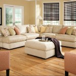 : 5 Piece Sectional Sofa
