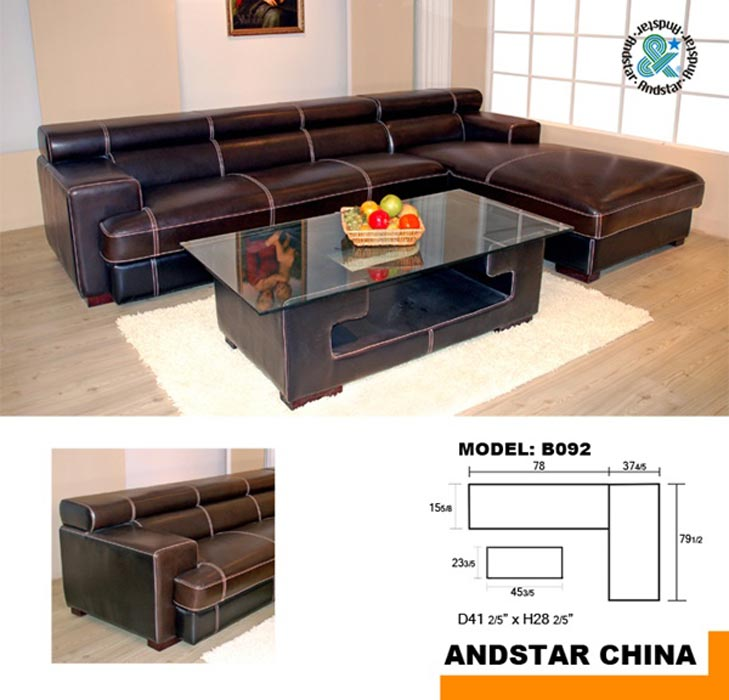 8 Way Hand Tied Sofa Guarantees Premium Quality To Stand For Ages