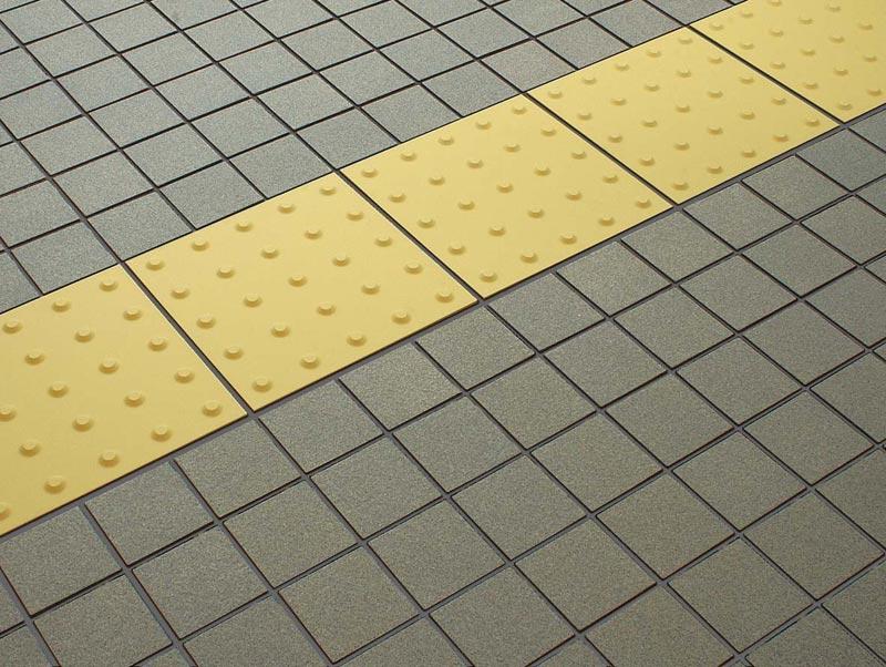 Anti Slip Outdoor Floor Tiles