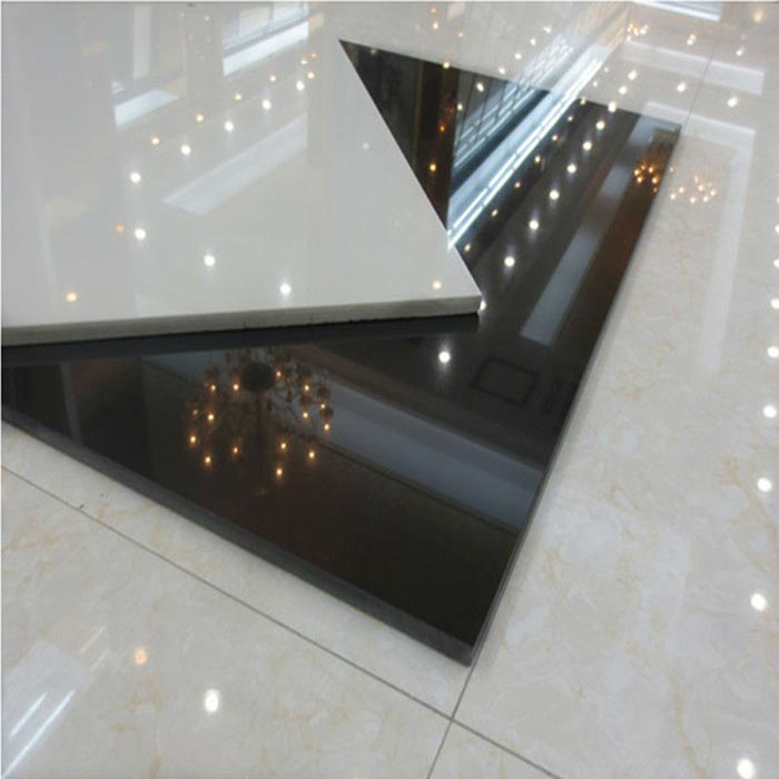 Are Polished Porcelain Floor Tiles Slippery