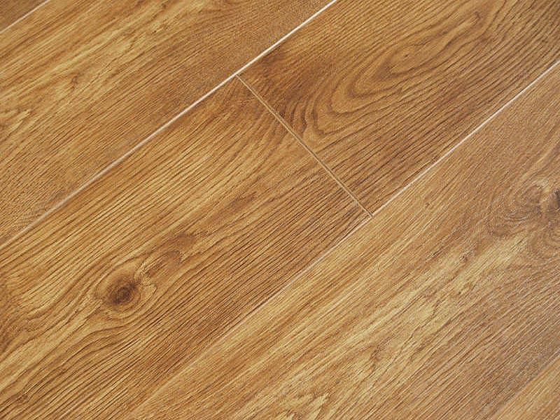 Beech Laminate Flooring 12Mm